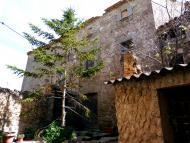 Hostafrancs: Castell o cal Tarragó  Isidre Blanch
