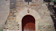 Ratera: porta del castell molí  Ramon Sunyer