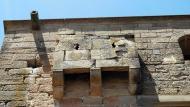 Ratera: castell molí  Ramon Sunyer