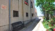 Ratera: carrer  Ramon Sunyer