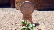 Pelagalls: Esteles funeràries  Ramon Sunyer