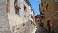 Pelagalls: carrer  Ramon Sunyer