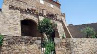 Pelagalls: rectoria  Ramon Sunyer