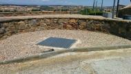 Pelagalls: pou de gel  Ramon Sunyer