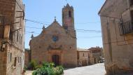 Mont-Roig: Església de Santa Maria   Ramon Sunyer