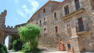 L'Aranyó: cases  Ramon Sunyer