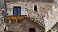 L'Aranyó: casa  Ramon Sunyer