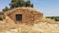 L'Aranyó: cabana  Ramon Sunyer