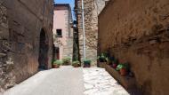 Sant Martí de la Morana: carrer  Ramon Sunyer