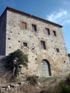 Malacara: castell  Isidre Blanc