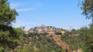 Alta-riba: vista  Ramon Sunyer