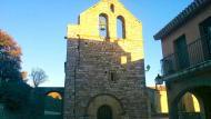Cabestany: Església de Sant Joan  Ramon Sunyer