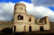 Rubinat: Torre dels francesos  Àngela Llop