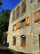 Sant Antolí i Vilanova: Molí de Dalt  Àngela Llop