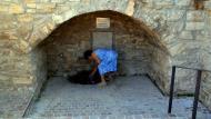 Sant Antolí i Vilanova: Font  Àngela Llop