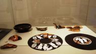 Igualada: ceràmica grega  Ramon Sunyer