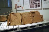 Igualada: tomba s III  Ramon Sunyer