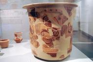 Igualada: ceràmica  Ramon Sunyer