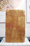 Igualada: làpida romana  Ramon Sunyer