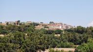 La Rabassa: vista del poble  Ramon Sunyer