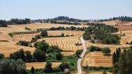 Palamós: paisatge  Ramon Sunyer