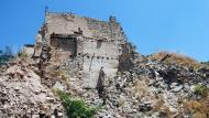 Palamós: castell enrunat  Ramon Sunyer