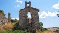 Palamós: Capella de Sant Joan  Ramon Sunyer