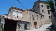 Sant Guim de la Rabassa: carrer  Ramon Sunyer