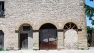 Sant Guim de la Rabassa: església del convent jesuïta  Ramon Sunyer