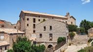 Sant Guim de la Rabassa: convent jesuïta  Ramon Sunyer