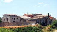 Sant Guim de la Rabassa: el poble està format per dos nuclis  Ramon Sunyer