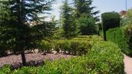 Sant Guim de Freixenet: parc  Ramon Sunyer