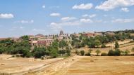 Sant Domí: vista  Ramon Sunyer