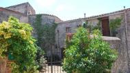 Sant Domí: castell Cal Raich  Ramon Sunyer
