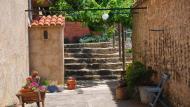 Sant Domí: casa  Ramon Sunyer