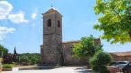 Sant Domí: Església de Sant Pere  Ramon Sunyer