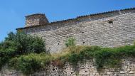 El Castell de Santa Maria: Església de Santa Maria  Ramon Sunyer
