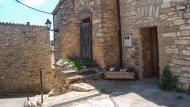 El Castell de Santa Maria: plaça  Ramon Sunyer