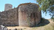 Malacara: Sant Pere de Mejanell  Ramon Sunyer