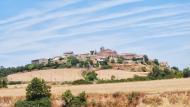 Bellmunt de Segarra: vista  Ramon Sunyer