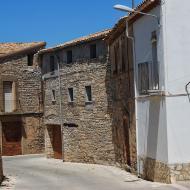 La Manresana: cases  Ramon Sunyer