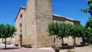 La Manresana: Església de Sant Jaume  Ramon Sunyer