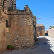 La Manresana: casa  Ramon Sunyer