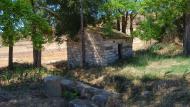 Castellmeià: font  Ramon Sunyer