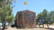 Tarroja de Segarra: Ermita de Sant Julià  Ramon Sunyer