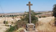 Tarroja de Segarra: creu  Ramon Sunyer