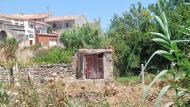 Tarroja de Segarra: pou  Ramon Sunyer