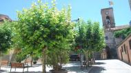 Tarroja de Segarra: plaça nova  Ramon Sunyer