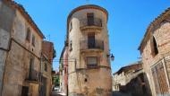 Tarroja de Segarra: casa  Ramon Sunyer