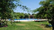 Tarroja de Segarra: piscines  Ramon Sunyer